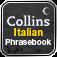 Collins Italian Phras...