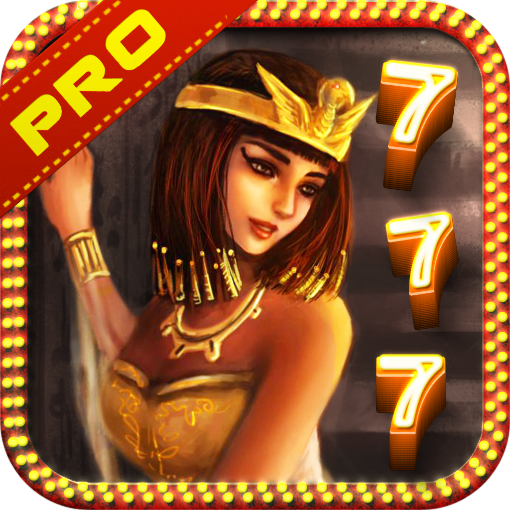 Ancient Cleopatra's Casino - Slots Game Of The Pharaoh HD